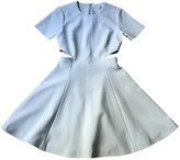 Elizabeth and James Blue Cotton - elasthane Dress for Women