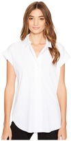 Lysse Rosa Stretch Microfiber Shirt