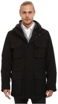 Andrew Marc Empire Bonded Rain 3-in-1 Systems Parka