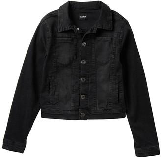 Hudson Jeans Denim Jacket (Big Boys)