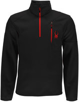 Spyder Outlaw Half-Zip Fleece Top