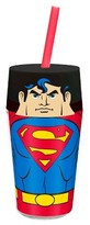 Superman 14oz Iconic Tumbler