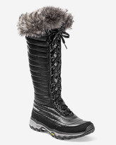 Eddie Bauer Women's MicroTherm Tall Boot