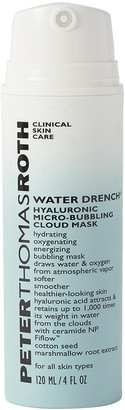 Peter Thomas Roth Water Drench MicroBubbling Cloud Mask