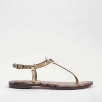 Gigi Thong Sandal