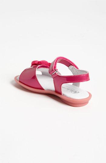 Naturino '3022' Sandal (Toddler) Pink 13US / 30EU