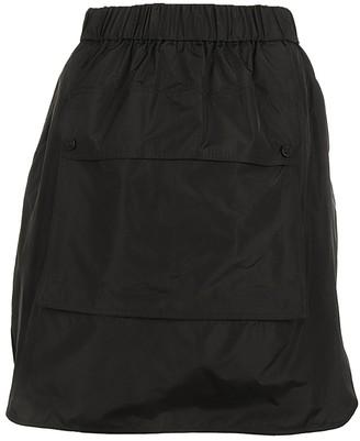 Max Mara Front Pocket Skirt