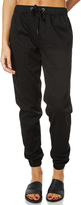 Swell Dally Elastic Cargo Pant Brown