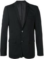 Calvin Klein formal blazer - men - Polyester/Spandex/Elastane/Viscose/Wool - 52