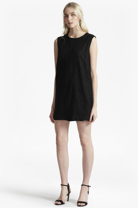 French Connection Isabella Lace Shift Dress