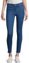 Mih Jeans Bodycon High Rise Skinny Jeans