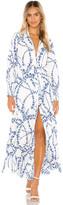 MISA Los Angeles Los Angeles Evangeline Dress