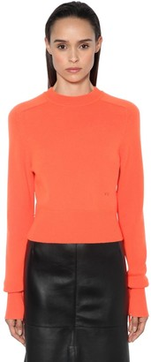 Victoria Beckham Cashmere Knit Sweater