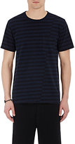 Rag & Bone Men's Blake T-Shirt-NAVY