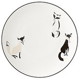 Kate Spade Forest Drive Fox Accent Plate