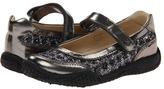 Naturino Nat. 3640 FA13 (Toddler/Little Kid/Big Kid) (Black) - Footwear