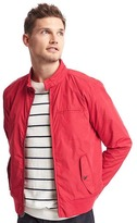 Gap Lightweight harrington jacket