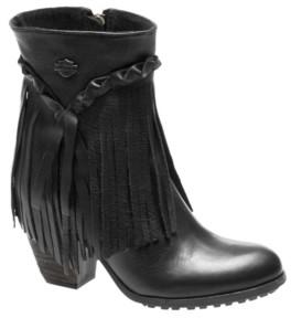 Harley-Davidson Women's Retta Casual Boot Women's Shoes
