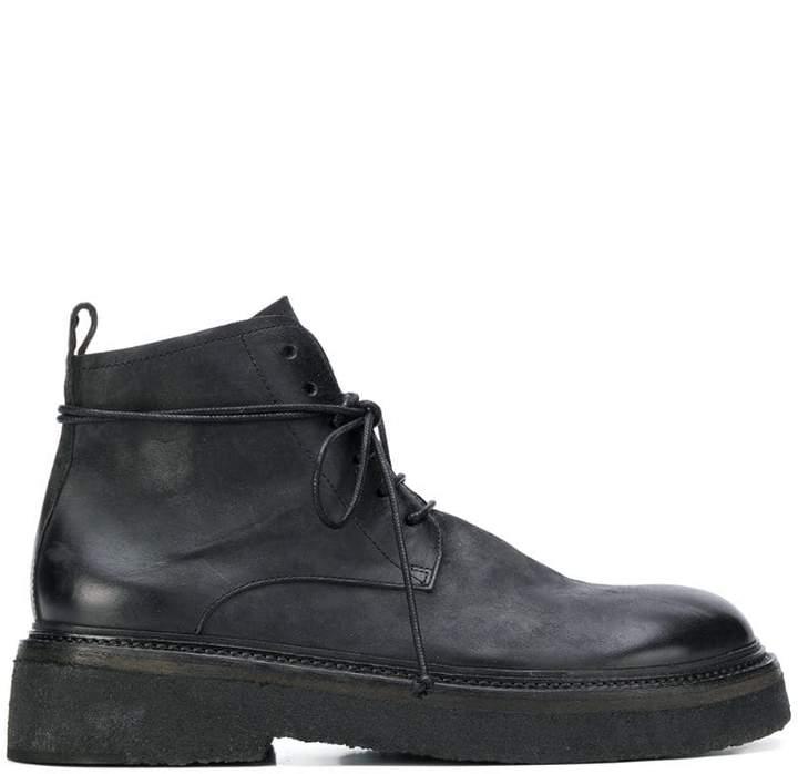 Marsèll chunky boots