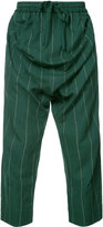Vivienne Westwood Man - 'Tilke' trousers - men - Virgin Wool - 48