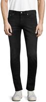 BLK DNM 25 Whiskering Jeans