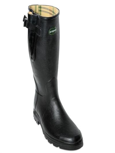 Le Chameau Natural Rubber Rain Boots