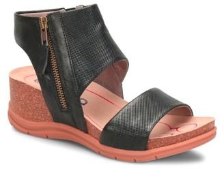 Bionica Palotina Wedge Sandal