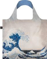Loqi The Great Wave shopper bag