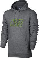 Nike Swoosh Block Hoodie