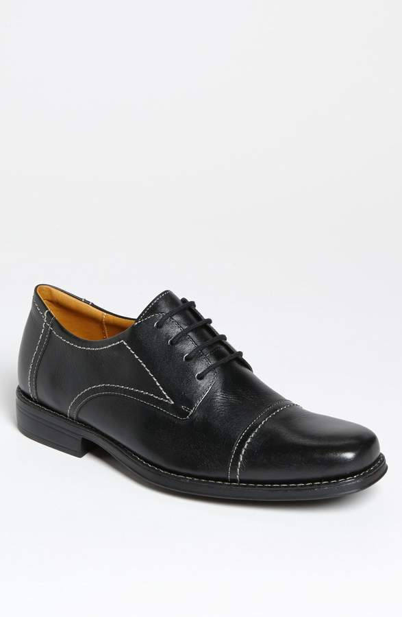 Sandro Moscoloni 'Whitman' Cap Toe Derby
