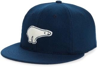 Ebbets Field Cervezaria Polars 1950 Baseball Cap