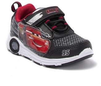 Josmo Cars Sneaker (Toddler)