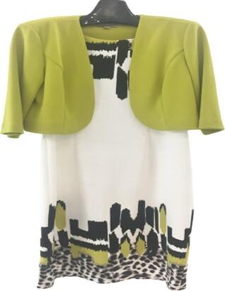 Maya Brooke Women's Plus Size Jacket Dress