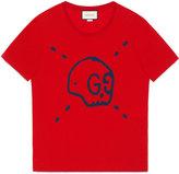 Gucci GucciGhost t-shirt - men - Cotton - S