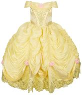 Disney Belle Gown Costume (5-6 years)