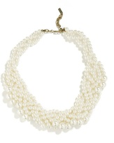BaubleBar Bubblestream Collar