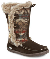 Woolrich &Elk Creek& Faux Fur Boot (Women)