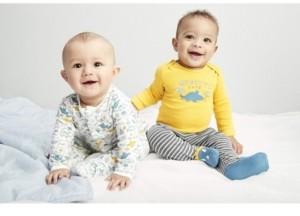 Carter's Baby Boy 3-Pc. Cotton Dinosaur Coveralls, Bodysuit & Footie Pants Set