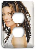 Shania Twain v Outlet Cover