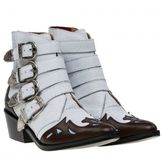 Toga Pulla New Buckle Boot