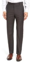 John W. Nordstrom R) Flat Front Trousers
