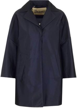 Herno Oversized Raincoat