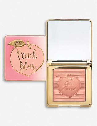 Too Faced Peach Blur Finishing Powder 8g