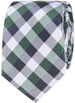 Ben Sherman Clean Check Tie