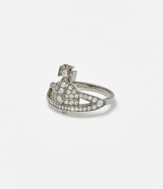 Vivienne Westwood Mini Orb Ring