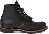 Red Wing Shoes Blacksmith Leather Boots