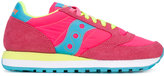 Saucony Jazz Original sneakers - women - Cotton/Suede/Nylon/rubber - 5.5