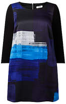 Studio 8 Jenny Tunic, Blue/Black