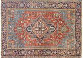 One Kings Lane Vintage Persian Heriz Rug
