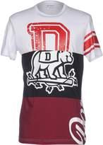 Dondup T-shirts - Item 12020193